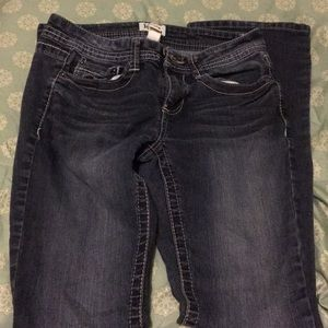 Mudd Jeans - Flare Jeans